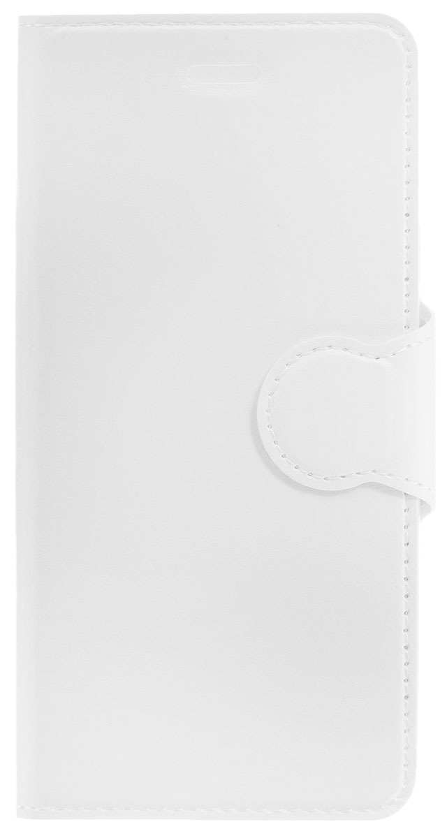 Red Line Book Type чехол-книжка для Samsung Galaxy A3 (2016), White аксессуар чехол книжка samsung galaxy note 4 armor book type red 6748