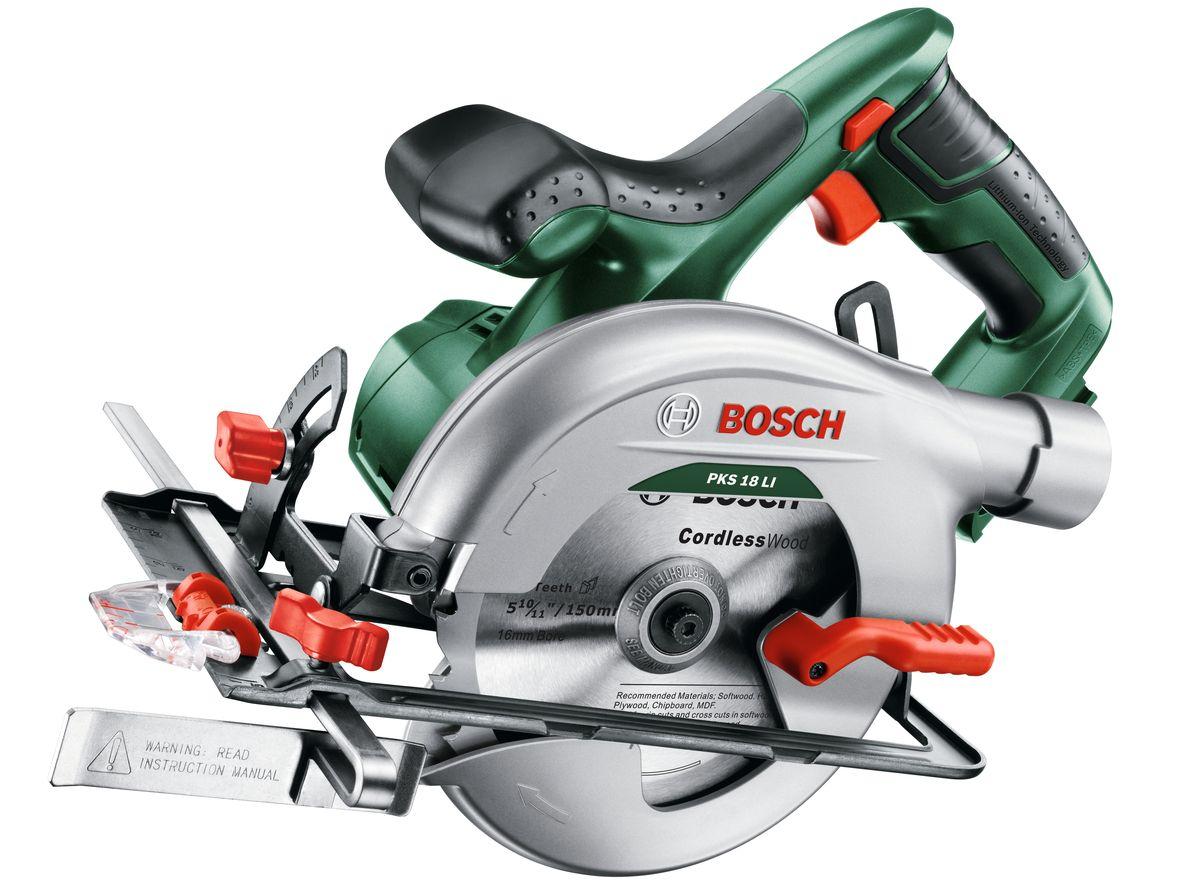 все цены на  Циркулярная пила Bosch