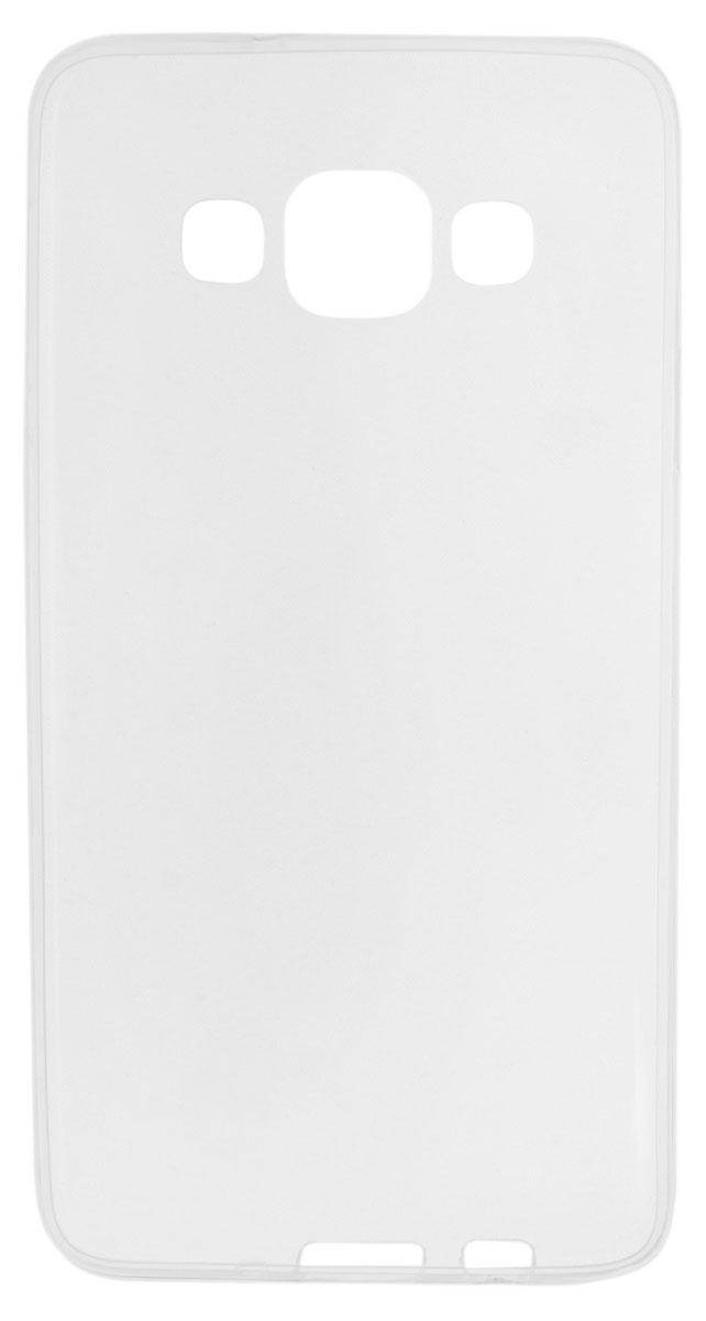 Red Line iBox Crystal чехол для Samsung Galaxy A3, ClearУТ000007066Практичный и тонкий силиконовый чехол Red Line iBox Crystal для Samsung Galaxy A3 защищает телефон от царапин, ударов и других повреждений. Чехол изготовлен из высококачественного материала, плотно облегает смартфон и имеет все необходимые технологические отверстия, соответствующие модели телефона.Силиконовый чехол iBox Crystal долгое время сохраняет свою первоначальную форму и не растягивается на смартфоне.
