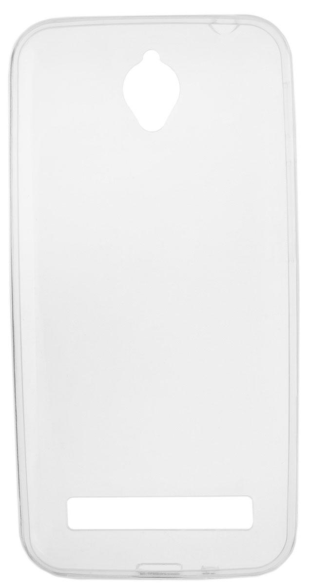 Red Line iBox Crystal чехол для Asus Zenfone C ZC451CG, Clear