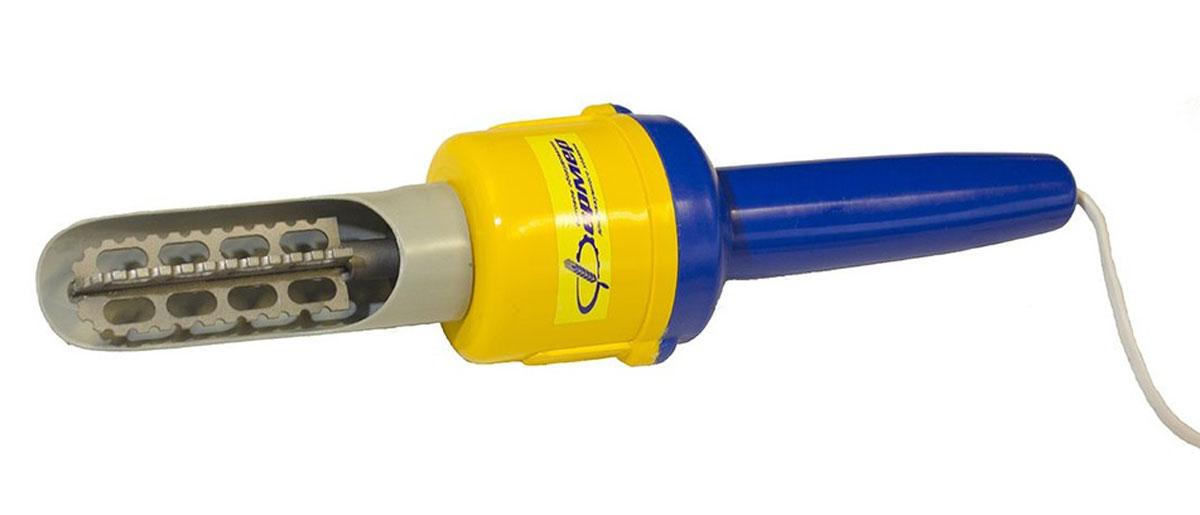Фермер РЧ-01, Blue Yellow электрическая рыбочистка - Электроножи, электрооткрывалки