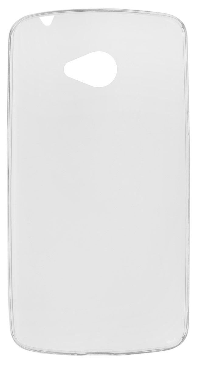 Red Line iBox Crystal чехол для LG K5, ClearУТ000008661Практичный и тонкий силиконовый чехол Red Line iBox Crystal для LG K5 защищает телефон от царапин, ударов и других повреждений. Чехол изготовлен из высококачественного материала, плотно облегает смартфон и имеет все необходимые технологические отверстия, соответствующие модели телефона.Силиконовый чехол iBox Crystal долгое время сохраняет свою первоначальную форму и не растягивается на смартфоне.