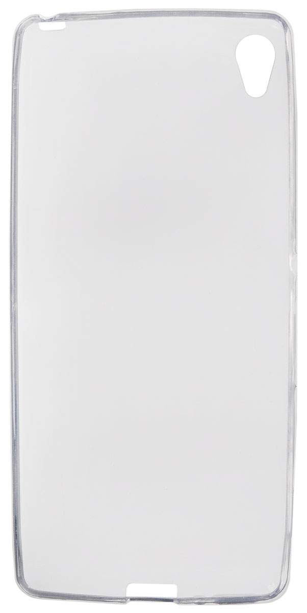 Red Line iBox Crystal чехол для Sony Xperia XA, ClearУТ000008637Практичный и тонкий силиконовый чехол Red Line iBox Crystal для Sony Xperia XA защищает телефон от царапин, ударов и других повреждений. Чехол изготовлен из высококачественного материала, плотно облегает смартфон и имеет все необходимые технологические отверстия, соответствующие модели телефона.Силиконовый чехол iBox Crystal долгое время сохраняет свою первоначальную форму и не растягивается на смартфоне.