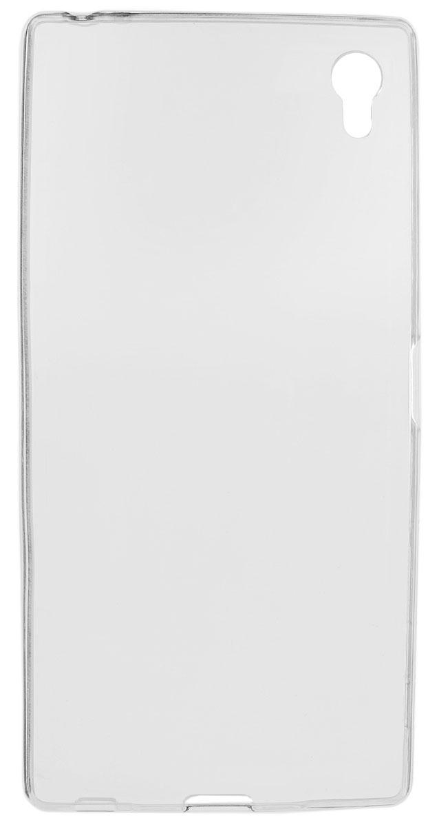 Red Line iBox Crystal чехол для Sony Xperia Z5 Premium, ClearУТ000007631Практичный и тонкий силиконовый чехол Red Line iBox Crystal для Sony Xperia Z5 Premium защищает телефон от царапин, ударов и других повреждений. Чехол изготовлен из высококачественного материала, плотно облегает смартфон и имеет все необходимые технологические отверстия, соответствующие модели телефона.Силиконовый чехол iBox Crystal долгое время сохраняет свою первоначальную форму и не растягивается на смартфоне.