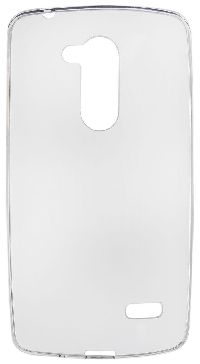 Red Line iBox Crystal чехол для LG Ray, ClearУТ000007815Практичный и тонкий силиконовый чехол Red Line iBox Crystal для LG Ray защищает телефон от царапин, ударов и других повреждений. Чехол изготовлен из высококачественного материала, плотно облегает смартфон и имеет все необходимые технологические отверстия, соответствующие модели телефона.Силиконовый чехол iBox Crystal долгое время сохраняет свою первоначальную форму и не растягивается на смартфоне.