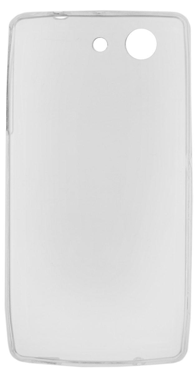 Red Line iBox Crystal чехол для Sony Xperia Z3 Compact, ClearУТ000007080Практичный и тонкий силиконовый чехол Red Line iBox Crystal для Sony Xperia Z3 Compact защищает телефон от царапин, ударов и других повреждений. Чехол изготовлен из высококачественного материала, плотно облегает смартфон и имеет все необходимые технологические отверстия, соответствующие модели телефона.Силиконовый чехол iBox Crystal долгое время сохраняет свою первоначальную форму и не растягивается на смартфоне.