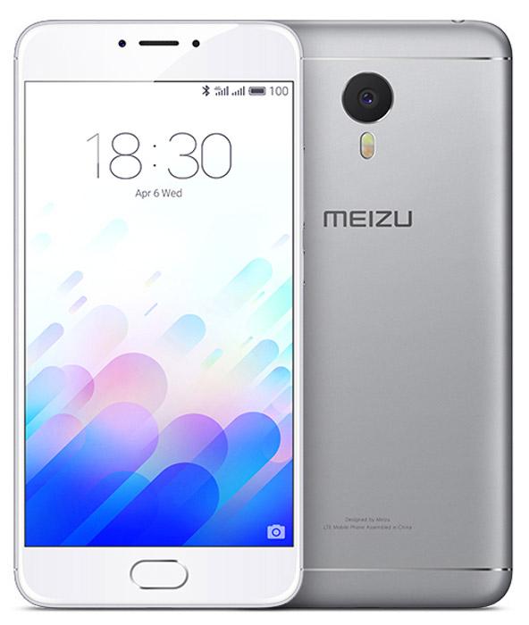 Meizu M3 Note 16GB, Silver WhiteL681H-16-SWСмартфон Meizu МЗ Note обладает превосходным дизайном и изготовлен с использованием высококачественных компонентов. Благодаря корпусу из авиационного алюминиево-магниевого сплава 6000-й серии, в сочетании с современной технологией анодизации, Meizu МЗ Note предлагает владельцу испытать незабываемые тактильные ощущения. С невероятной комбинацией 2.5D стекла на передней панели и цельнометаллическим обтекаемым дизайном корпуса сзади, смартфон МЗ Note удалось сделать не только восхитительно красивым, но и крайне удобным в использовании. Совершенно новая философия дизайна, с соблюдением концепции полной симметрии, придают внешнему виду устройства легкость и элегантность.Основанный на технологии TSMC НРС+, Helio PI 0 имеет лучший коэффициент энергоэффективности EER среди всех прочих процессоров MediaTek. Процессор автоматически регулирует частоту CPU и GPU для снижения энергопотребления, при сохранении максимальной производительности, достаточной для выполнения текущих задач. 8 ядер Cortex-A53 обеспечивают невероятно плавную работу интерфейса, а также выполнение ресурсоемких задач, например, ЗD-игр. Быстрый 64-битный графический ускоритель Mali-T860 отвечает за вывод оптимальной картинки на дисплей смартфона.Благодаря годами накопленному опыту в разработке смартфонов, Meizu удалось сделать корпус МЗ Note на 0.5 мм тоньше, чем Meizu М2 Note, оснастив смартфон батарейкой емкостью на 32% больше, чем у предшественника! За счет уникальной комбинации оптимизированной оболочки FLYME и энергоэффективности процессора Helio Р10, Meizu МЗ Note показывает невероятные результаты по длительности работы от одной зарядки: до 2 дней работы в активном режиме использования, до 17 часов просмотра видео без остановки, до 36 часов прослушивания музыки.Meizu МЗ Note использует флагманскую технологию разработки материнской платы в 10 слоев, чтобы уменьшить пространство, занимаемое ее элементами и уменьшить габариты платы, сделав ее максимально компактно