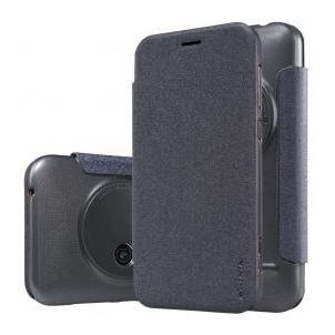 Чехол (флип-кейс) ASUS Leather Case для ZenFone ZX551ML, Black