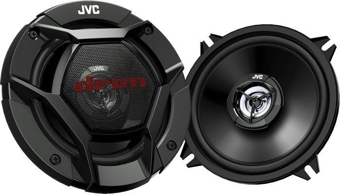 Колонки автомобильные JVC CS-DR520CS-DR520JVC разработала CS- DR520 акустическую систему компонент , что стало доступным решением , которое обеспечивает серьезное звуковое обновление.