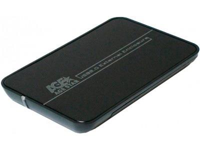 Корпус для жесткого диска AgeStar SUB2A8 usb2.0 to 2.5hdd SATA, BlackSUB2A8Опыт продаж и использования показал, что любые устройства AgeStar имеют наилучшие показатели по критерию качество/цена среди аналогов на рынке. Большой ассортимент, высокое качество, низкие цены и постоянное наличие товара на складе делает AgeStar ведущим брендом среди производителей аналогичных устройств