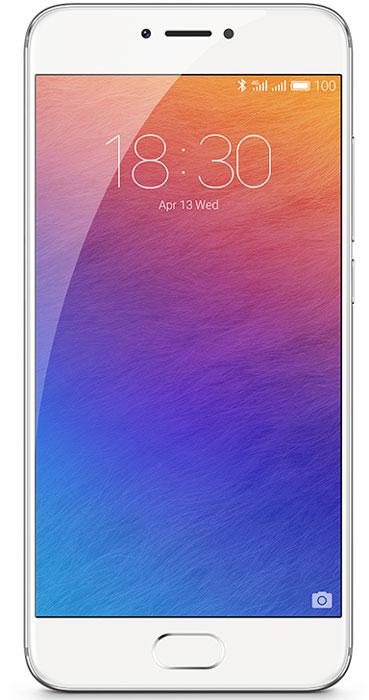 Meizu Pro 6 32GB, Silver WhiteM570H-32-SWИнновационная технология сенсорного ввода, прекрасное управление одной рукой, надежные компоненты и высокая скорость передачи данных - залог успеха нового, легкого и, вместе с тем, мощного Meizu PRO 6.Новый способ управления:3D Press - это абсолютно новая технология управления смартфоном. В отличие от традиционных нажатий и перелистываний, в Meizu PRO 6 реализована функция, позволяющая различать силу касания экрана в режиме реального времени и запускать соответствующие функции и приложения. Эта технология не только улучшила эффективность системы, но и сделала возможной более тесную связь человека и устройства. Кроме того, технология 3D Press включает в себя вибрацию устройства в дополнение к визуальным изменениям при касаниях определенной силы.Невероятный 10-ти ядерный процессор, адаптированный Meizu:В абсолютно новом процессоре Helio X25 используется революционная 10-ти ядерная 3-х кластерная архитектура. Ядра Cortex-A72 и графический процессор Mali-T880 в тандеме обеспечивают прекрасную работу и выдают более 100000 очков в Antutu. C флэш-памятью формата eMMC 5.1 и 4 ГБ оперативной памяти, Meizu PRO 6 хватит производительности для любой задачи. В устройстве также есть энергосберегающий алгоритм на уровне ядра. Интеллектуальная система может переключаться между тремя кластерами для поддержания баланса между энергосбережением и эффективностью работы.В поисках совершенства:PRO - означает видение цели и стремление идти к ней. Meizu PRO 6 использует совершенно новый язык дизайна и исследует красоту изгибов. Полностью металлический корпус представлен в трех цветовых решениях: серебряном, золотом и черном. Впервые в смартфоне использована инновационная многотоновая кольцевая вспышка. Представляя свежий взгляд с опорой на лучшие наработки прошлого, Meizu PRO 6 - очередной этап компании на пути к совершенству.5.2-дюймовый 1080p SUPER AMOLED экран от SamsungВзяв за основу управление одной рукой, компания нашла баланс между качеством 5