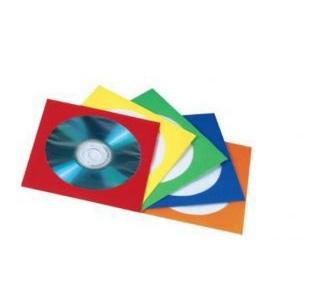 Конверты для CD/DVD Hama H-78367 (25 шт)78367Цветные конверты Hama H-78367 для CD/DVD с прозрачным окном. Защитят диски от повреждений, пыли и влаги. В комплекте 25 конвертов, каждый из которых рассчитан на 1 диск.