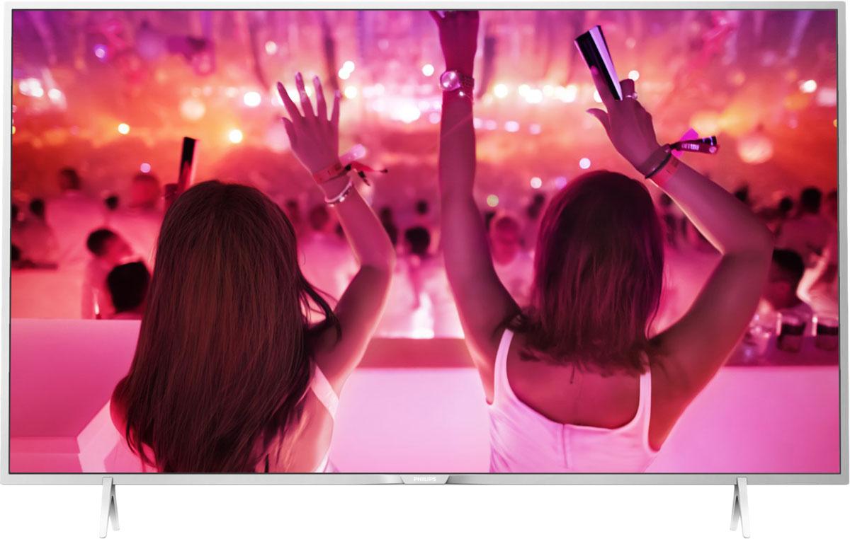 Philips 40PFT5501/60, Silver телевизор - Телевизоры