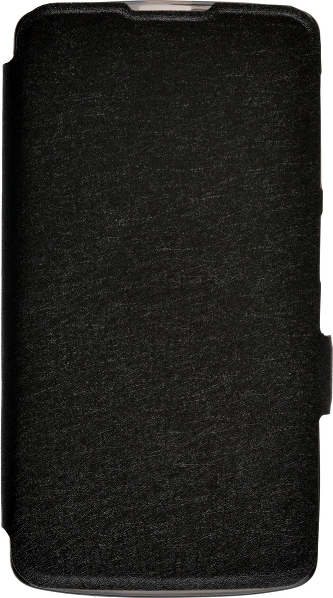 Prime Book чехол для Lenovo A1000, Black2000000082561Чехол Prime Book для Lenovo A1000 выполнен из высококачественного поликарбоната и экокожи. Он обеспечивает надежную защиту корпуса и экрана смартфона и надолго сохраняет его привлекательный внешний вид. Чехол также обеспечивает свободный доступ ко всем разъемам и клавишам устройства.