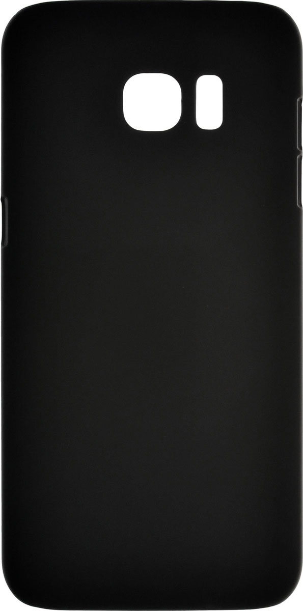 Skinbox Shield 4People чехол для Samsung Galaxy S7 Edge, Black чехлы для телефонов skinbox samsung galaxy s7 edge shield 4people