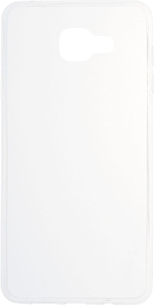 Skinbox Slim Silicone чехол для Samsung Galaxy A7 (2016), Transparent2000000089645Чехол-накладка Skinbox Slim Silicone для Samsung Galaxy A7 (2016) обеспечивает надежную защиту корпуса смартфона от механических повреждений и надолго сохраняет его привлекательный внешний вид. Накладка выполнена из высококачественного материала, плотно прилегает и не скользит в руках. Чехол также обеспечивает свободный доступ ко всем разъемам и клавишам устройства.