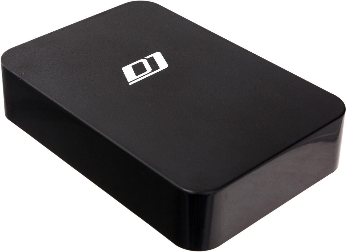DigiCare Hydra DP134, Black внешний аккумулятор (13400 мАч)PB-HDP134В Digicare Hydra DP134 используются аккумуляторные ячейки сверхвысокой емкости производства LG. Благодаря этому Hydra DP134 обеспечивает на 30% большую емкость, а это – лишние 1-1.5 полные зарядки крупного смартфона. Внешний аккумулятор Digicare Hydra DP134 подойдет для зарядки практически всех мобильных устройств – смартфонов и планшетов, плееров и цифровых камер. Как и во всех аккумуляторах Digicare серии Hydra, в модели DM134 реализована функция Smart charge -аккумулятор сам определяет подключенное к нему устройство и обеспечивает максимальный ток зарядки. Больше не будет странных ситуаций, когда аккумулятор с гордой надписью 2.4А отдает вашему устройству меньше одного ампера.
