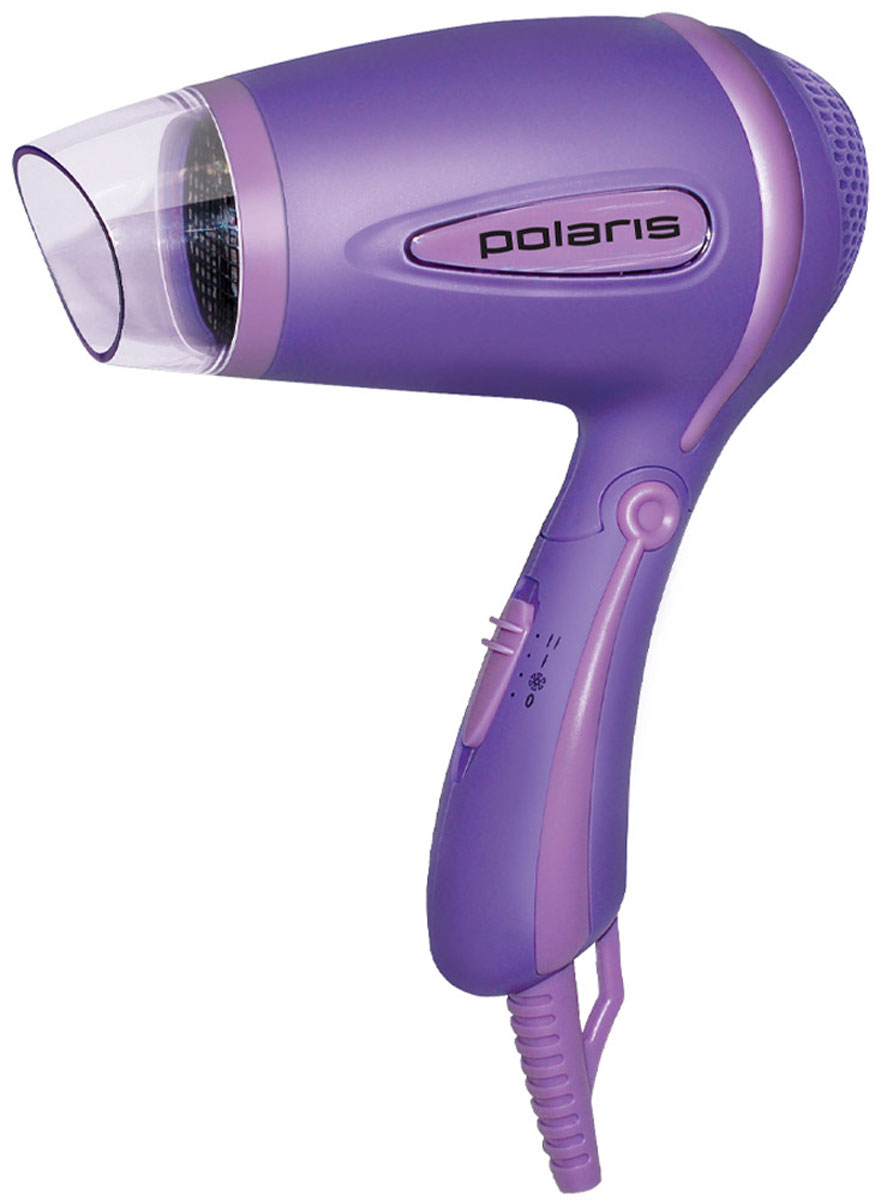 Polaris PHD 1241TR, Purple фен