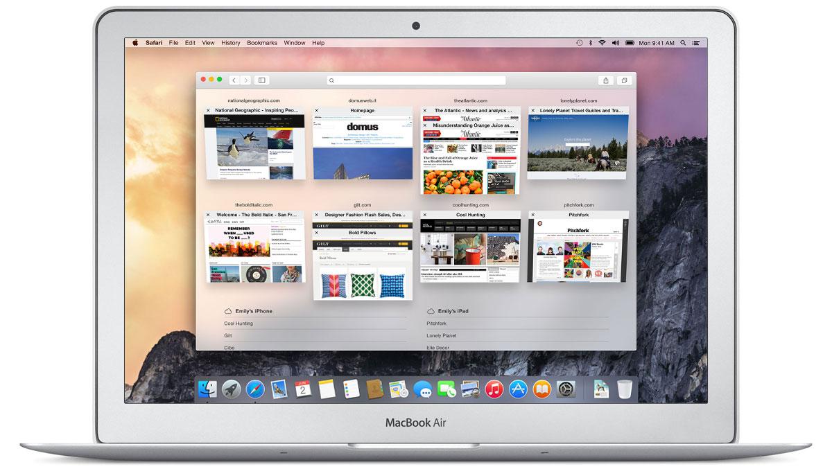 Apple MacBook Air 13 (MMGG2RU/A)MMGG2RU/AApple MacBook Air 13 - это сверхкомпактный ноутбук в прочном алюминиевом корпусе размером с глянцевый журнал. Двухъядерный процессор Intel Core пятого поколения, графика Intel HD 6000 и скоростной Flash-накопитель обеспечивают производительность, которой хватит для любых задач.Процессоры 5-го поколения Intel Core i5 и i7, основанные на уникальной архитектуре Broadwell ULT, обеспечивают MacBook Air мощностью, необходимой для решения ваших задач.Теперь Вы не только обладаете широкими возможностями, но и временем, чтобы ими пользоваться. Графический процессор Intel HD Graphics 6000 также обрабатывает графику быстрее. Это означает, что детализация и плавность работы ваших любимых игр и графических приложений заметно возрастут.13-дюймовый MacBook Air теперь работает без подзарядки до 12 часов. Вам не понадобится подзарядка в течение всего дня: от кофе утром и до возвращения домой вечером. А когда настанет время отдыха, вы можете смотреть фильмы в iTunes в течение 10 часов. Macbook Air работает в режиме ожидания до 30 дней - вы можете оставить его на несколько недель и вернуться к работе, словно вы никуда не уезжали.MacBook Air поддерживает сверхскоростную технологию Wi-Fi 802.11ac. При подключении к базовой станции 802.11ac, например к AirPort Extreme или AirPort Time Capsule, скорость беспроводной связи будет значительно выше, чем у предыдущего поколения MacBook Air. Кроме того, увеличилась зона действия сети Wi-Fi. Благодаря поддержке технологии Bluetooth можно подключать к MacBook Air устройства с поддержкой Bluetooth, например динамики и наушники. Теперь вам не нужны провода, чтобы всегда оставаться на связи.От угла до угла и от первого до последнего пикселя экран MacBook Air - настоящий инженерный подвиг и прорыв в области дизайна. Толщина экрана составляет всего 4,86 миллиметра, а разрешение не уступает экранам значительно большего размера. 13-дюймовый MacBook Air имеет разрешение 1440x900 пикселей. Светодиодная подсветка де