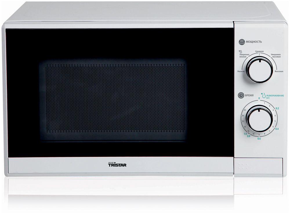 Tristar MW-3400, White микроволновая печь