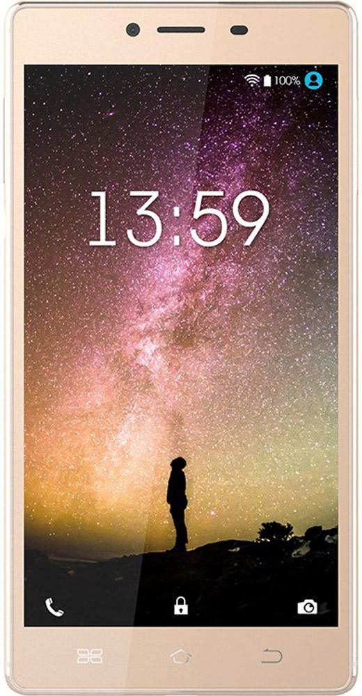 Keneksi Helios, GoldHELIOS GoldenKeneksi Helios оснащен 5,5 HD экраном, который обеспечивает исключительно четкое изображение и яркие насыщенные цвета. Улучшенные настройки и высокое разрешение экрана позволяют насладиться превосходным качеством изображения в любых условиях.Keneksi Helios оснащен сканнером отпечатка пальца. Одно лёгкое прикосновение моментально разблокирует ваш смартфон.Эргономичный металлический корпус Helios притягивает взгляды. Смартфон Keneksi Helios - это лучшее совмещение прекрасного вида и высоких технологий.С помощью новой камеры процесс фотосъемки стал еще проще. Делать селфи стало удобно, все, что нужно - это дать команду жестом. Основная 8 МП камера, обеспечит отличное качество снимков, а фронтальная камера 2 МП подходит не только для селфи, но и для видео вызовов. Поддержка серийной съемки и работа при низком освещении гарантирует прекрасные снимки даже в самых экстремальных условиях.Keneksi Helios поддерживает все современные стандарты связи, включая 4G LTE. Откройте все возможности вашего смартфона с технологиями мобильного интернета 4G LTE.Носите с собой любимые фильмы, игры, музыку и многое другое - смартфон Keneksi Helios поддерживает карты памяти microSD.Helios работает под управлением актуальной версии Android 5.1 Lollipop. Эта удобная современная операционная система, которая отличается новым дизайном пользовательского интерфейса, обновленным экраном уведомлений с новыми расширенными функциями.Не ограничивайте себя в возможностях и не теряйте времени на подзарядку, благодаря суперсовременной встроенной Li-ion батарее 2650 мАч и технологии энергосбережения, Helios работает дольше других смартфонов своего класса. Время работы до 300 часов в режиме ожидания и более 13 часов в режиме разговора!Телефон сертифицирован EAC и имеет русифицированный интерфейс меню и Руководство пользователя.