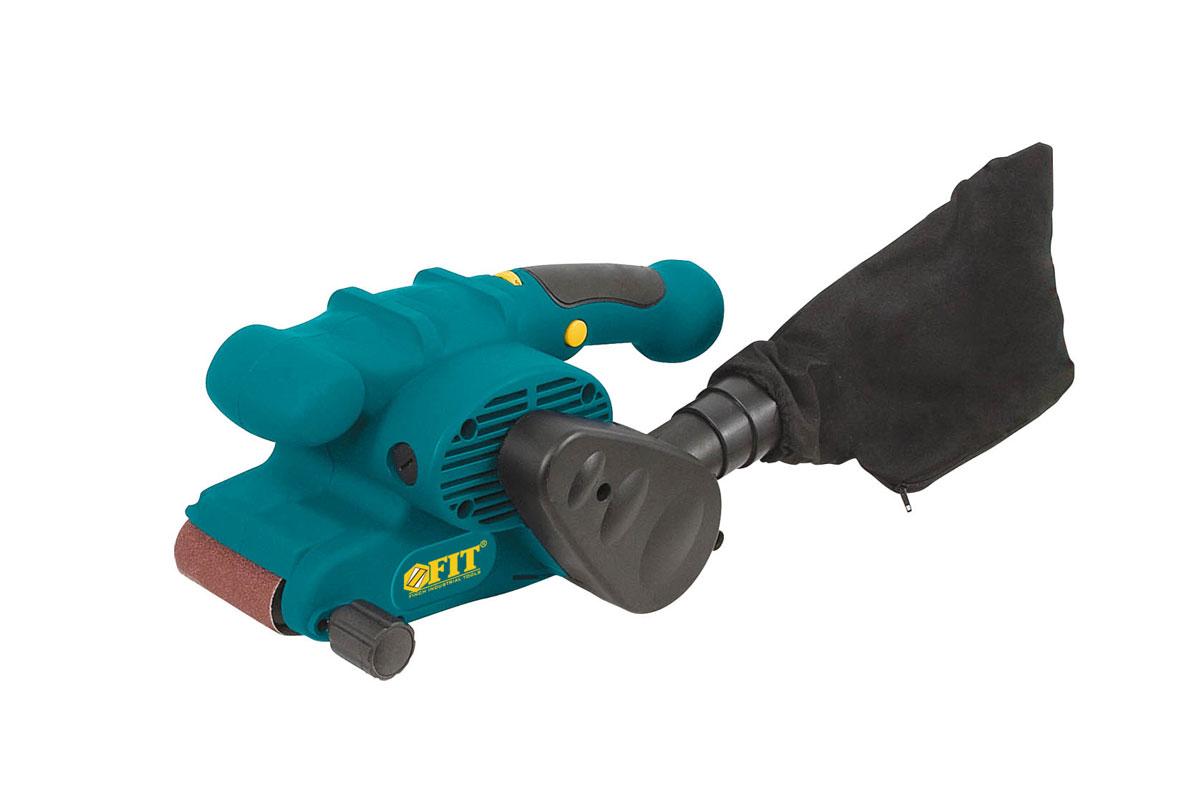 Шлифмашина ленточная FIT BS-650, 76 мм х 457 мм80571Шлифмашина ленточная FIT BS-650 предназначена для шлифования различных поверхностей. Модель очень удобна и проста в использовании. Скорость вращения ленты регулируется, что позволяет максимально точно настроиться под конкретный тип материала и желаемый результат. Модель оснащена регулятором центровки ленты для быстрого выставления правильного положения ленты. Также стоит отметить, что инструментом очень удобно работать в ограниченном пространстве, благодаря наличию переднего ролика малого диаметра. Характеристики: Материал: металл, пластик. Размер шлифмашины: 31 см х 18 см. Размер упаковки: 35 см х 16 см х 16 см. Гарантия: 1 год. Характеристики: Материал: металл, пластик. Размер шлифмашины: 31 см х 18 см. Размер упаковки: 35 см х 16 см х 16 см. Гарантия: 1 год.