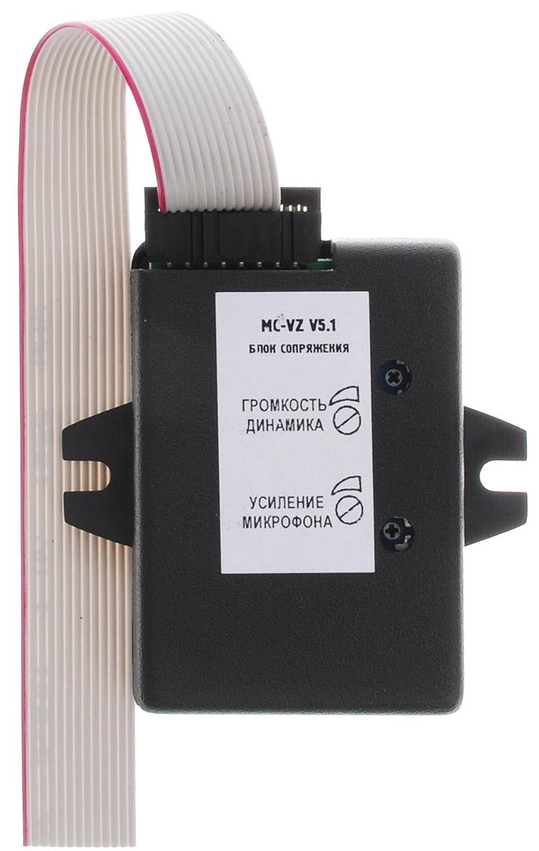 Falcon Eye MC-VIZIT модуль сопряжения для видеодомофонов