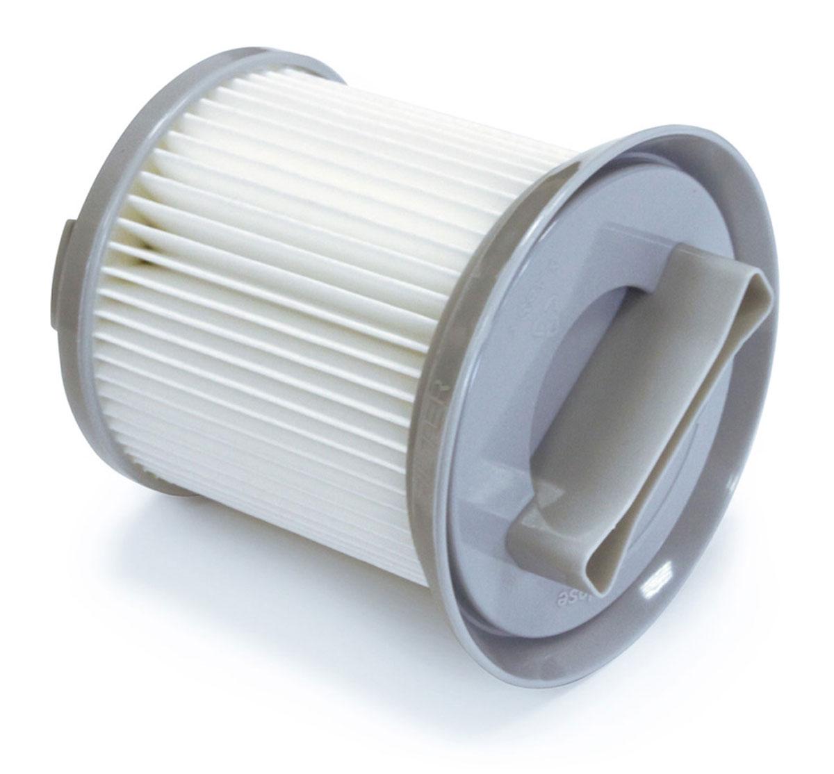 Filtero FTH 12 фильтр для пылесосов Electrolux & ZanussiFTH 12Фильтр Filtero FTH 12 уровня фильтрации НЕРА Н 12. Препятствует выходу мельчайших частиц пыли и аллергенов из пылесоса в помещение. Фильтр немоющийся. Подлежит замене, согласно рекомендации производителя пылесосов - не реже одного раза за 6 месяцев.Подходит для следующих пылесосов:Electrolux: ZSH 710 - ZSH 730 Zanussi: ZANS 710, ZANS 715, ZANS 730, ZANS 731, ZANS 750