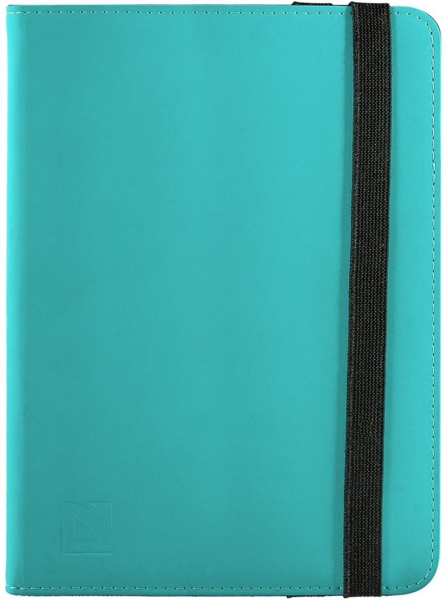 Defender Booky uni 10.1 , Turquoise чехол для планшета - Чехлы