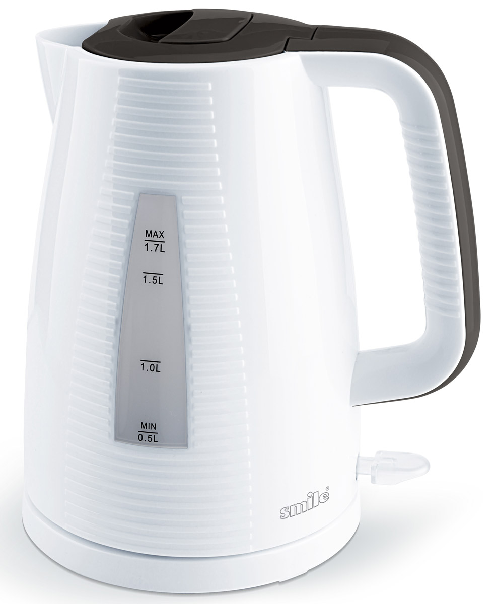 Smile WK 5303, White Grey электрочайник
