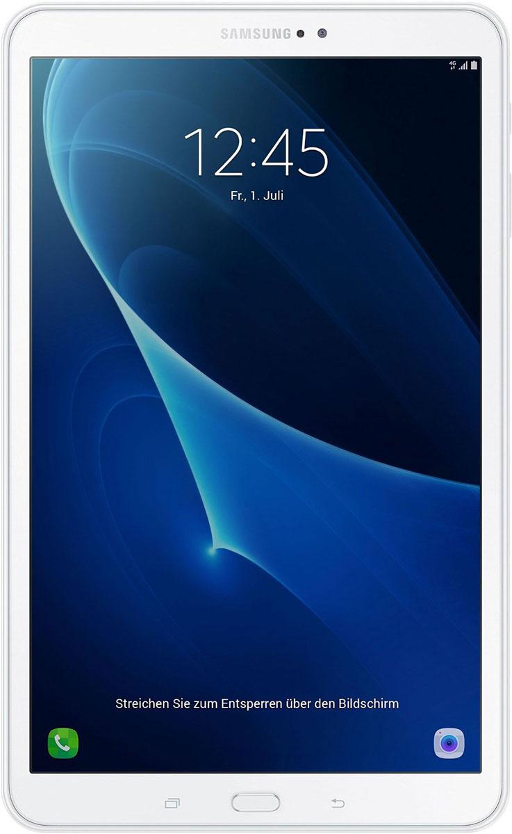 Samsung Galaxy Tab A 10.1 SM-T585, White