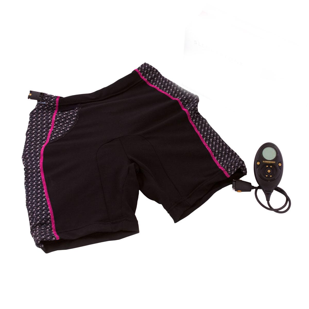 Slendertone Миостимулятор-шорты для тренировки мышц ягодиц и бедер Bottom S7