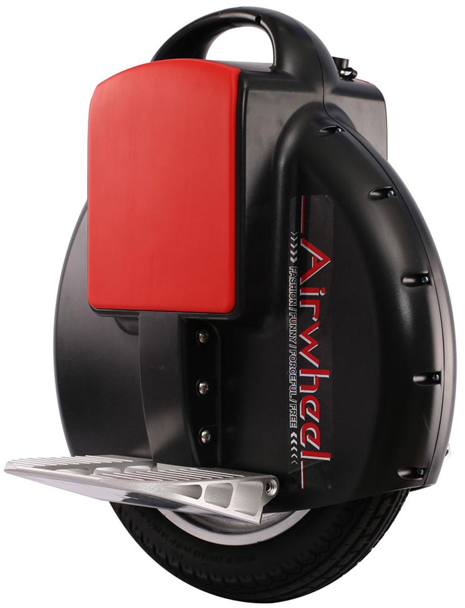 Airwheel X3S, Black одноколесный гироцикл (батарея Samsung 130 Вт/ч)AIRWHEEL X3S-130WH-BLACKКомпактное моноколесо с одноколесной конструкцией и радиусом 14 дюймовГироскопЗащита от пыли и влагиИндикатор зарядаРучка для переноски130WHМатериал корпуса: Металл; Пластик