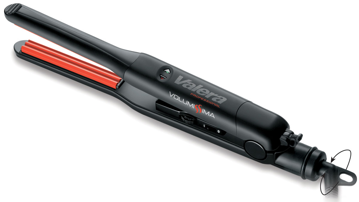 Valera 647.01 Volumissima, Black профессиональный прибор для моделирования волос