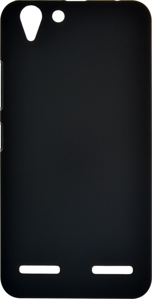 Skinbox Shield Case 4People чехол-накладка для Lenovo K5/K5 Plus, Black2000000092362Чехол Skinbox Shield Case для Lenovo K5/K5 Plus надежно защитит ваш смартфон от внешних воздействий, грязи, пыли, брызг. Он также поможет при ударах и падениях, не позволив образоваться на корпусе царапинам и потертостям. Чехол обеспечивает свободный доступ ко всем функциональным кнопкам смартфона и камере.