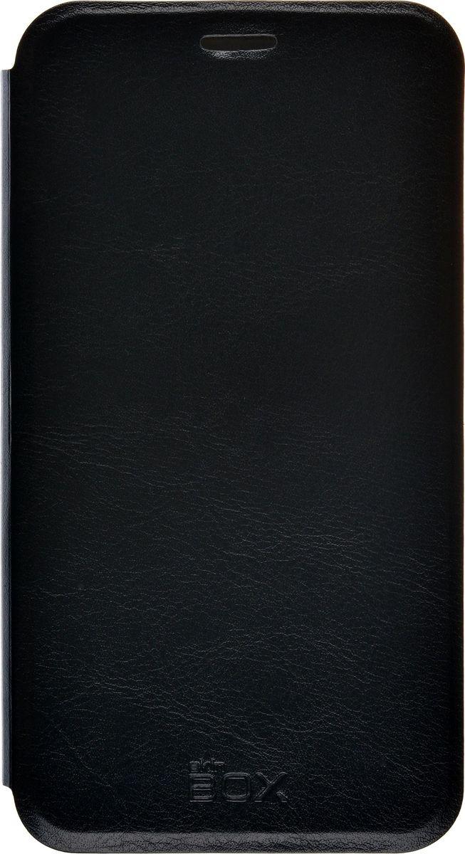 Skinbox Lux чехол для Asus Zenfone Go ZB551KL, Black2000000092423Чехол Skinbox Lux для Asus Zenfone Go ZB551KL надежно защитит ваш смартфон от внешних воздействий, грязи, пыли, брызг. Он также поможет при ударах и падениях, не позволив образоваться на корпусе царапинам и потертостям. Чехол обеспечивает свободный доступ ко всем функциональным кнопкам смартфона и камере.