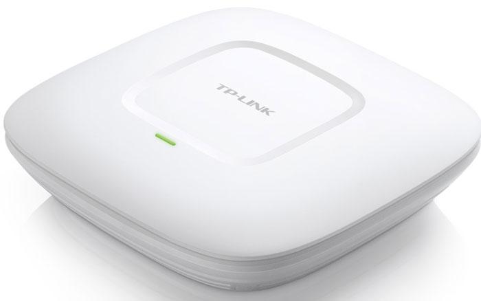 TP-Link EAP110 беспроводная точка доступа - Сетевое оборудование