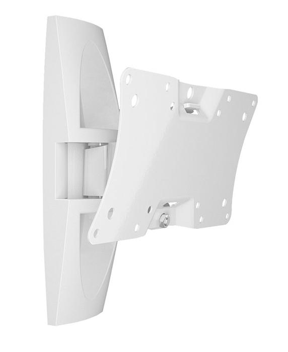 Holder LCDS-5062, White кронштейн для ТВ
