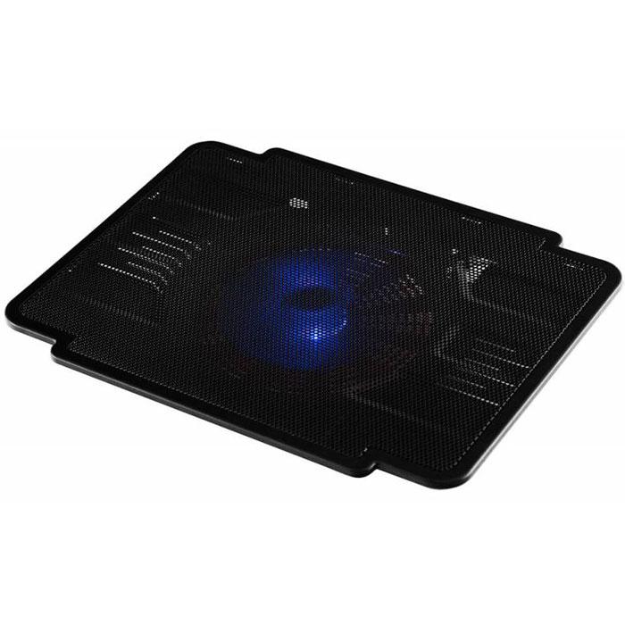 Подставка для ноутбука Buro BU-LCP140-B114, Black