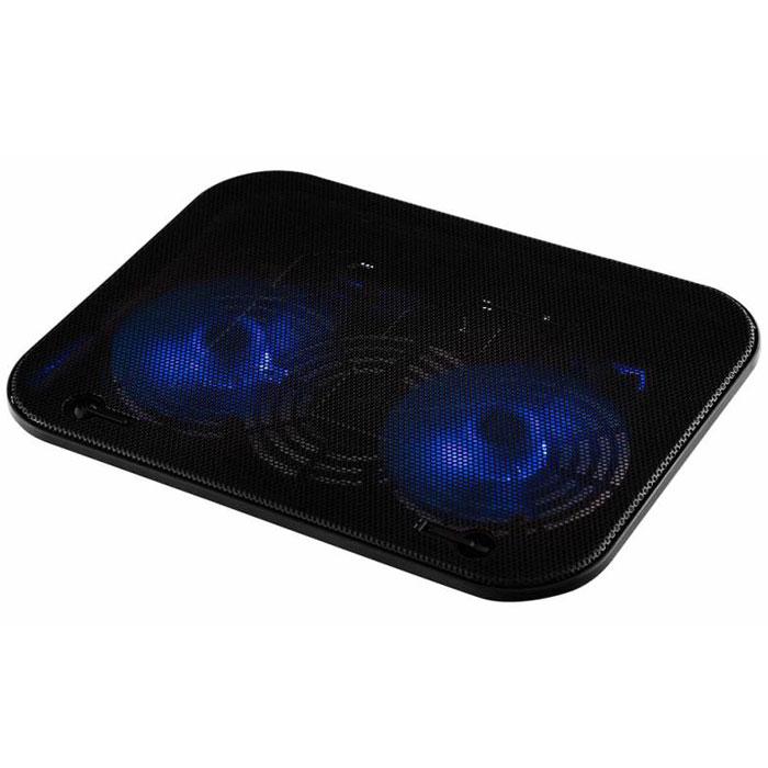 Подставка для ноутбука Buro BU-LCP140-B214H, Black