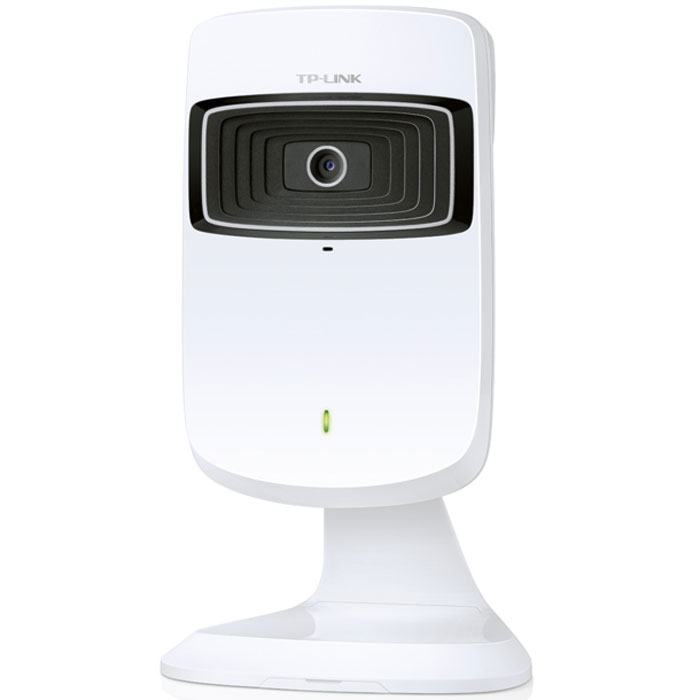 TP-Link NC200 беспроводная облачная камера - Камеры видеонаблюдения