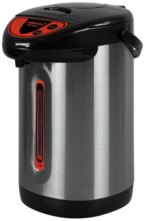 Atlanta ATH-2655 чайник-термосATH-2655Термопот Atlanta ATH-2655 сочетает в себе функции чайника и термоса, он кипятит воду и в дальнейшем поддерживает её температуру длительное время на заданном уровне.Благодаря теплоизоляционной панели, прибор не нагревается снаружи и надолго сохраняет заданные свойства воды.