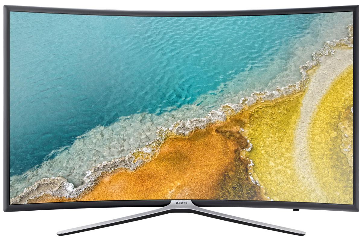 Samsung UE40K6500BUX телевизорUE40K6500BUXRUFull HD телевизор Samsung UE40K6500BUX подарит вам необыкновенный захватывающий мир. Получите новые впечатления от уже любимых фильмов и ТВ программ.Функция Auto Depth Enhancer меняет контрастность отдельных участков изображения, создавая эффект пространственной глубины. Испытайте реальный эффект погружения. Изогнутые экраны телевизоров Samsung позволят вам оказаться в центре происходящего на экране благодаря более широкому углу обзора и оптимально комфортному расстоянию до экрана.Дизайн телевизора безупречен с любого ракурса - невероятно тонкий корпус, минималистичная черная рамка, элегантная металлическая подставка. Благодаря продуманным дизайнерским решениям телевизор гармонично дополнит любой интерьер.Технология Ultra Clean View анализирует контент и снижает уровень шумов с помощью специального алгоритма обработки сигнала. Даже если исходный видеосигнал имеет качество ниже Full HD, изображение будет улучшено до качества, сравнимого с Full HD стандартом.Функция Samsung Micro Dimming Pro формирует более глубокие оттенки черного и белого, обеспечивая удивительную чистоту и контрастность изображения. Оцените реалистичность изображения развлекательного контента. Технология расширения цветового охвата (Wide Colour Enhancer) использует улучшенный алгоритм для повышения качества изображения. Это позволяет показать ранее неразличимые детали и обеспечивает реалистичную цветопередачу. Благодаря мощному 4х-ядерному процессору Quad Core, отклик на команды в Samsung Smart ТВ стал еще быстрее, а приложения запускаются почти мгновенно. Функция Multi-Link Screen легко поддерживает режим многозадачности. Поддержка частоты кадров MR120 создает плавное восприятие динамичных сцен. Высокая частота обновления кадров и технология задней подсветки способствуют созданию безупречного непрерывного видеоряда.Разъемы HDMI в телевизорах Samsung превращают вашу комнату в центр развлечений. Подключите устройства с поддержкой HDMI к вашему телевизору и