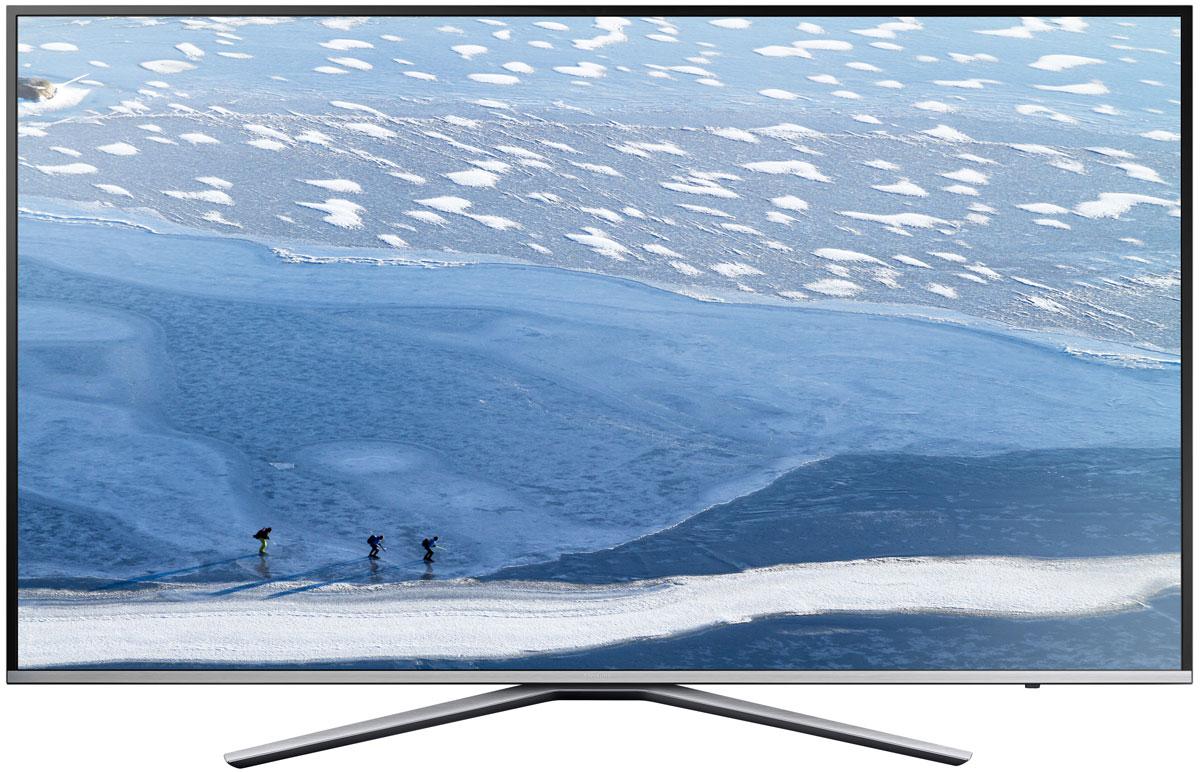 Samsung UE40KU6400UX телевизорUE40KU6400UXRUSamsung UE40KU6400UX - современный UHD телевизор с поддержкой Smart TV.Благодаря функции HDR Premium при просмотре HDR контента вы сможете разглядеть детали в светлых участках изображения, которые не были видимы раньше. Вы сможете получить впечатления от просмотра HDR контента как в настоящем кинотеатре прямо в своей комнате.Кристальная чистота цвета и богатая цветовая палитра настолько захватят ваше внимание, что вам покажется, будто происходящее на экране – реальность. Оцените ширину диапазона передачи цветовых оттенков и естественность цвета, обеспечиваемых технологией Samsung Active Crystal colour. Ощутите потрясающую детализацию UHD разрешения, в 4 раза превышающее разрешение Full HD. Благодаря естественной цветопередаче и высокой яркости вы откроете для себя совершенно новый мир изображения.Процессор Samsung UHD Picture Engine позволяет улучшить качество изображения до UHD уровня, даже если исходный видеосигнал имеет низкое разрешение. Для этого используется 4-ступенчатый процесс конвертации вашего избранного контента в премиальное качествоТехнология локального затемнения фрагментов изображения (UHD Dimming) оптимизирует контрастность, улучшает цветопередачу и повышает четкость изображения. Функция Ultra Clean View анализирует контент с помощью специального алгоритма обработки сигнала, отфильтровывает и снижает уровень шумов. Даже если исходный видеосигнал имеет качество ниже Full HD, вы сможете получить изображение, сравнимое с UHD стандартом.Благодаря мощному 4х-ядерному процессору Quad Core, отклик на команды в Samsung Smart ТВ стал еще быстрее, а приложения запускаются почти мгновенно. Функция Multi-Link Screen легко поддерживает режим многозадачности. Поддержка частоты кадров 120 кадр./сек. устраняет мерцание экрана в динамичных сюжетах. Оцените плавность изображения в самых динамичных сценах.Разъемы HDMI в телевизорах Samsung превращают вашу комнату в центр развлечений. Подключите устройства с поддержкой HDMI к