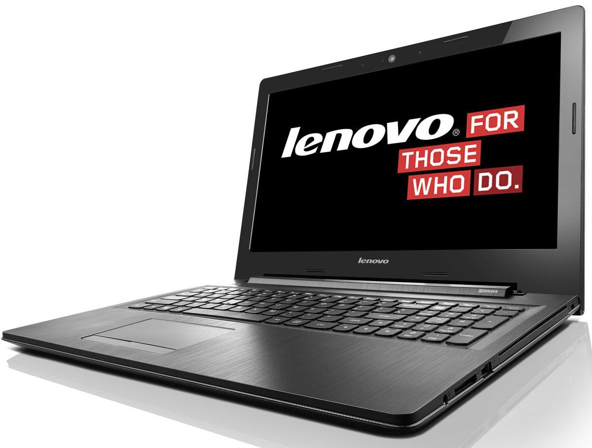 Lenovo G5045, Black (80E3023YRK)80E3023YRKLenovo IdeaPad G5045 - это универсальный ноутбук, отличающийся лаконичным дизайном, функциональностью и производительностью более чем достаточной для любых повседневных задач.15,6-дюймовый дисплей стандарта HD (1366x768) со светодиодной подсветкой обеспечивает высокую яркость и четкость изображения. Пользующаяся заслуженной популярностью эргономичная клавиатура AccuType позволяет вводить информацию более комфортно и точно, с меньшим количеством ошибок.Два стереофонических динамика, сертифицированных по стандарту Dolby Advanced Audio v2, обеспечивают высочайшее качество пространственного звука при прослушивании музыки, во время игр или при просмотре фильмов. Встроенная мегапиксельная веб-камера высокого разрешения и микрофон делают общение с друзьями и веб-конференции с коллегами приятными и удобными. Мгновенно перемещайте данные между компьютерами и другими устройствами через USB 3.0. Насладитесь скоростью, десятикратно превышающей скорость передачи в USB более ранних поколений.Точные характеристики зависят от модификации.Ноутбук сертифицирован EAC и имеет русифицированную клавиатуру и Руководство пользователя.