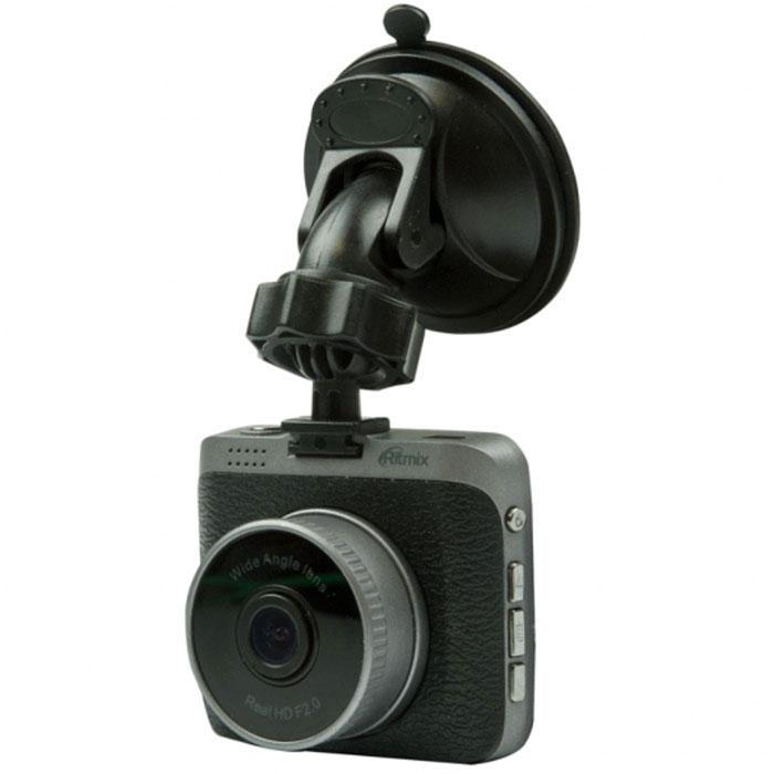 Ritmix AVR-454 Nova, Black видеорегистраторAVR-454Ritmix AVR-454 Nova - это компактный надёжный видеорегистратор. Стильный оригинальный дизайн, простое интуитивное управление. Устройство обеспечивает высокое качество видеосъёмки с разрешением HD 720p со скоростью 30 кадров в секунду, либо в режиме интерполяции с разрешением Full HD 1080p.Благодаря своим небольшим размерам регистратор не мешает обзору дороги водителем, легко устанавливается на стекло автомобиля и удобно снимается. При подключении к прикуривателю он автоматически включается в режиме видеозаписи и начинает съёмку (должна быть установлена карта памяти). При отключении от прикуривателя устройство автоматически завершает съёмку, сохраняет последний записанный файл и отключается.Функция SOS позволит быстро и удобно по нажатию кнопки защитить текущий файл видео от перезаписи, а функция Mute обеспечит, не останавливая текущую видеозапись, по нажатию одной кнопки быстрое отключение или включение микрофона по вашему желанию.Форматы видео: aviТип матрицы: CMOSОбъектив: 6-слойная линза, все слои – особое оптически просветлённое стекло, F2.0Интервал записи: 1/3/5 минут