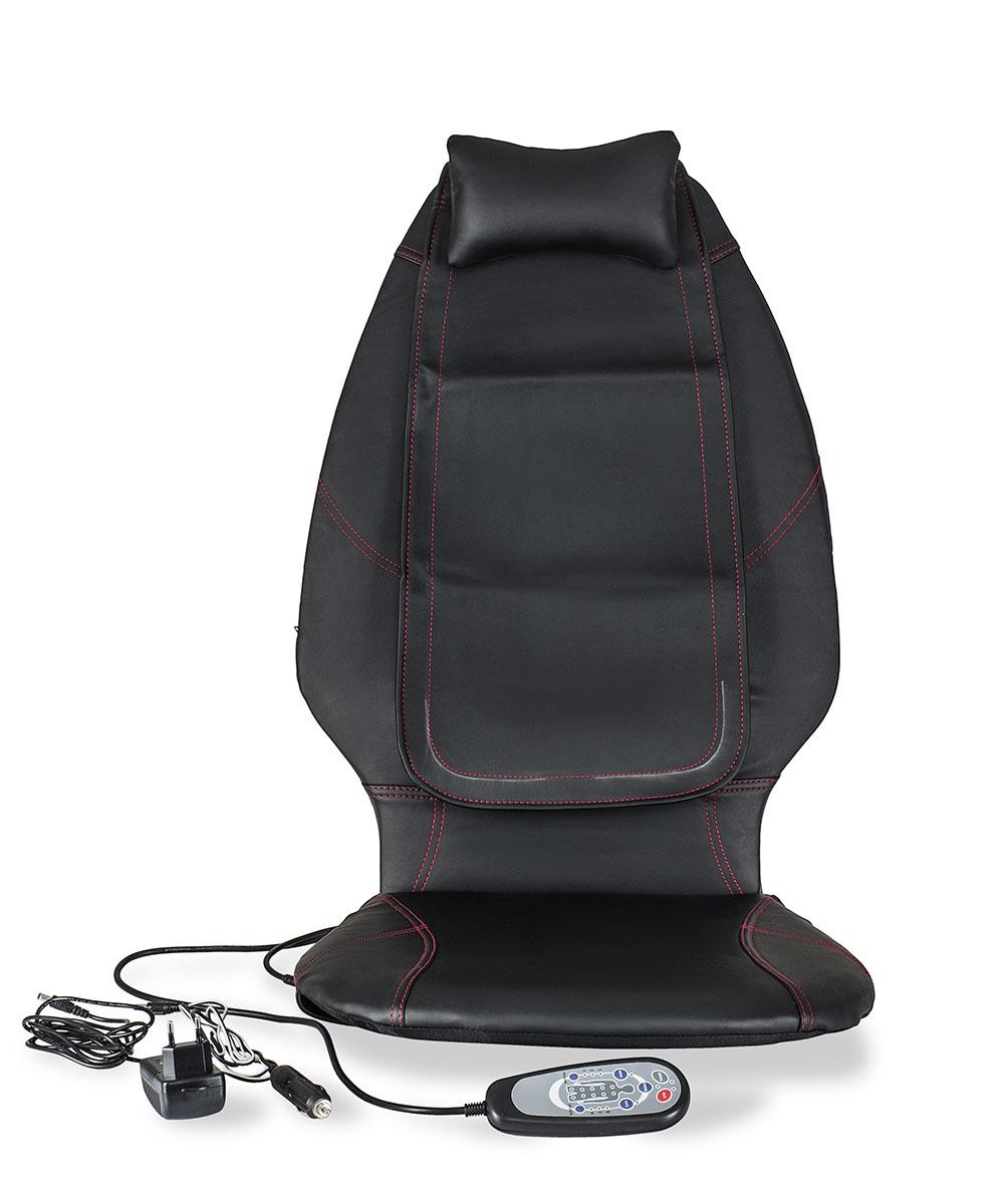 MediTech Накидка на сидение, предназначена для проведения аппаратного массажа ,для дома, офиса, автомобиля МТ-924 - Массажеры и массажные столы