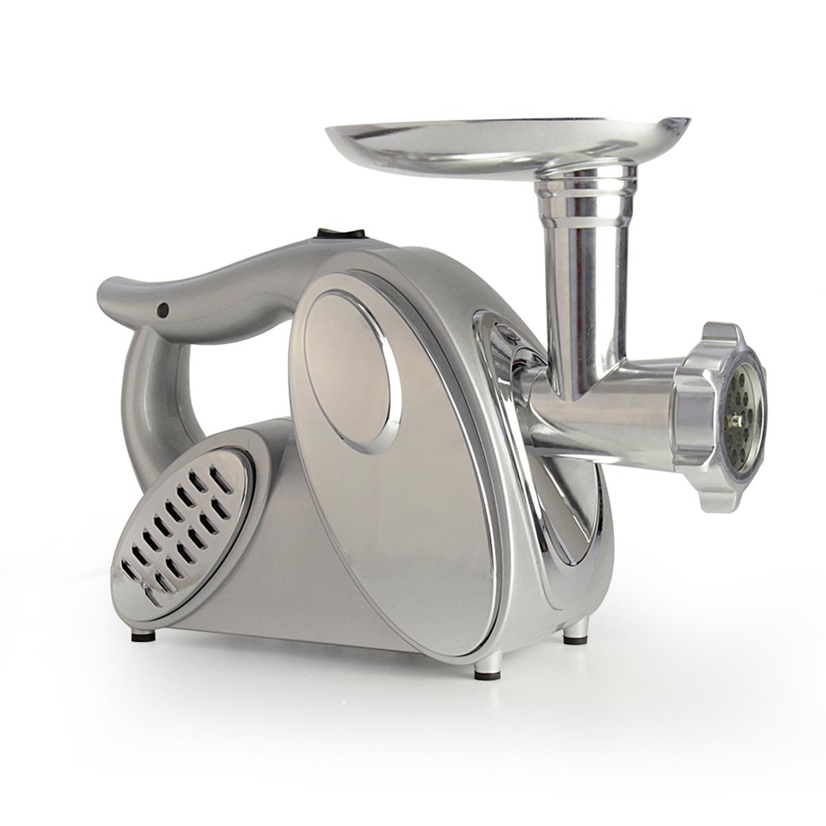 Galaxy GL 2401 мясорубка4630003362124Мясорубка Galaxy GL 2401 незаменимая вещь на кухне для хозяек. Долговечность мясорубки напрямую зависит от качества ее ножа. Недорогие штампованные ножи плохо режут продукты, затрудняя работу двигателя, и, тем самым, значительно сокращая срок ее эксплуатации.Усиленные литые ножи мясорубок GALAXY изготовлены по уникальной технологии точного литья и сохраняют безупречную остроту в течении нескольких лет даже при частом использовании.