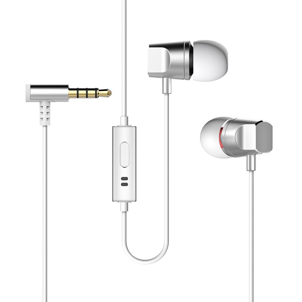 Deppa Stereo Alum, Silver cтереогарнитура44138Стильная гарнитура Deppa Stereo Alum пригодится в случае, если нужно разговаривать по мобильному телефону, а руки должны быть свободны, например, за рулем автомобиля или во время занятий спортом. Мягкие амбушюры обеспечивают комфорт и хорошую звукоизоляцию. Динамики гарнитуры подарят чистый и яркий звук своему владельцу на всех диапазонах частот. Гарнитура совместима с любым видом устройств с выходом 3,5 мм. В комплекте амбушюры трех размеров.