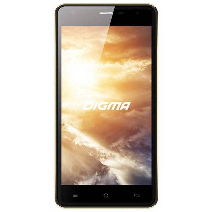 Digma Vox S501 3G, GraphiteVS5002PGСмартфон Digma Vox S501 3G - компактная модель с 5-дюймовым сенсорным экраном и небольшими размерами, которые дают возможность управления функциями устройства одной рукой и помогают потреблять совсем небольшое количество энергии. Встроенный высокосортной передатчик Wi-Fi позволяет вам быстро установить соединение с точкой доступа. Две SIM-карты дают возможность сочетать наиболее выгодные тарифные планы для голосового общения или мобильного интернета. Современный четырехъядерный процессор легко справляется с работой в режиме многозадачности.Смартфон Digma Vox S501 3G оснащен двумя камерами: основная 8-мегапиксельная со светодиодной вспышкой поможет вам получить четкие снимки даже при слабом освещении. Фронтальная камера с разрешением 2 мегапикселя позволит делать звонки по видеосвязи.Функция GPS без труда определит местоположение пользователя, поможет построить маршрут или отметить интересующую вас точку на местности. Телефон сертифицирован EAC и имеет русифицированную клавиатуру, меню и Руководство пользователя.